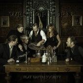 Flat Earth Society von West Of Eden