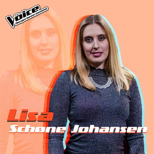 Vision Of Love (Fra TV-Programmet 'The Voice') von Lisa Schøne Johansen