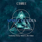 Spirt Guides by Cthree