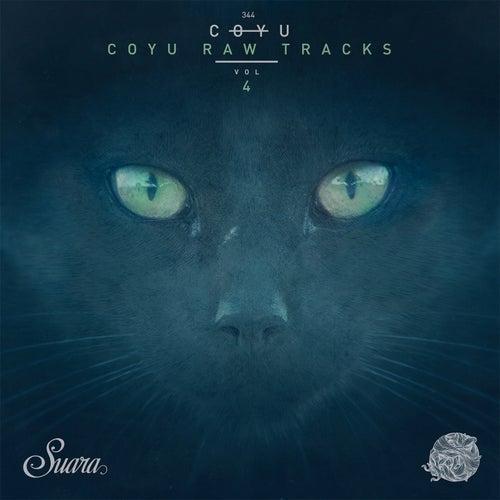 Coyu Raw Tracks, Vol. 4 von Coyu