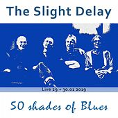 50 Shades of Blues by Slight Delay