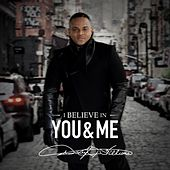 I Believe in You & Me von Darryl J. Williams