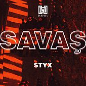 Savaş by Styx