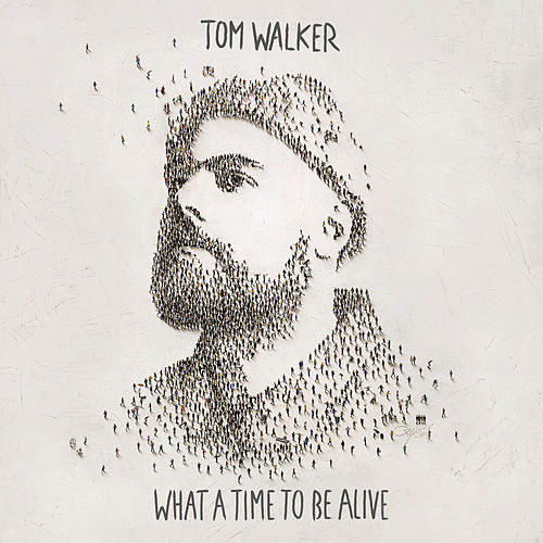 Not Giving In van Tom Walker