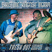Fresh Out by Christone