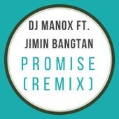 Promise (Remix) [feat. Jimin Bangtan] de DJ Manox