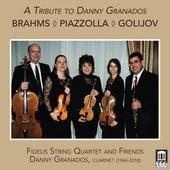 A Tribute to Danny Granados von Danny Granados