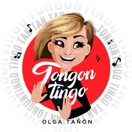 Tongontingon by Olga Tañón
