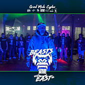 Grind Mode Cypher Beasts from the East, Vol. 9 von Lingo