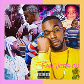 5thy5ive (Fan Version) by Roscoe Dash