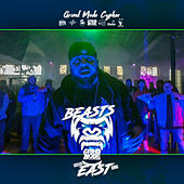 Grind Mode Cypher Beasts from the East, Vol. 10 de Lingo