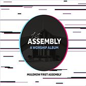 1st Assembly: A Worship Album de Various Artists
