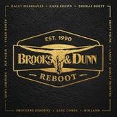 Reboot...My Next Broken Heart by Brooks & Dunn