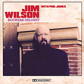 Rockers Delight EP by Jim Wilson