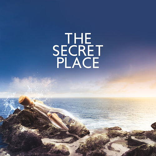 The Secret Place: Perfect Background for Dinner de Various Artists