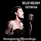 Georgia by Billie Holiday