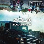 Zolabeille de Zola