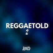 ReggaetOLD 2 (feat. DJ Treeko) de Kevo DJ