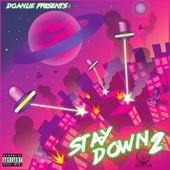 Stay Down 2 de NFA Jono