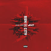 Run The City (feat. Mozzy) von Omar Kadir