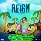 Reign Riddim von Various Artists