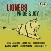 Pride & Joy de Lioness