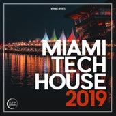 Miami Tech House 2019 von Various