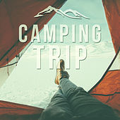 Camping Trip - Smell of Forest, Cones, Campfire, Tent, Under a Cloud de Sounds Of Nature