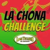 La Chona Challenge by Los Tucanes de Tijuana