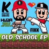 Old School EP by DJ Fixx