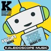 Shake It (HUDA Remix) by DJ Fixx