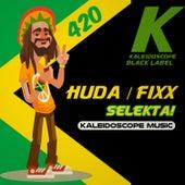 Selecta by DJ Fixx