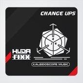 Change Ups by DJ Fixx