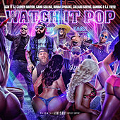 Watch It Pop von Scm