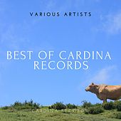 Best of Cardina Records de Various Artists