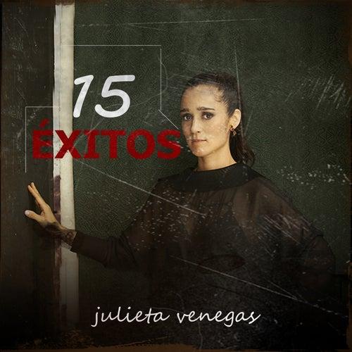 15 Éxitos de Julieta Venegas