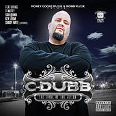 The Curse Of The Gifted de C-Dubb