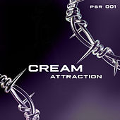 Attraction de Cream