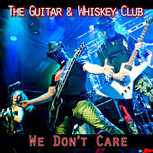 We Don't Care by Guitar