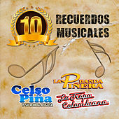 10 Recuerdos Musicales de Various Artists