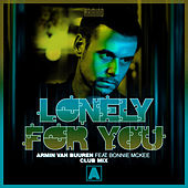 Lonely For You (Club Mix) de Armin Van Buuren