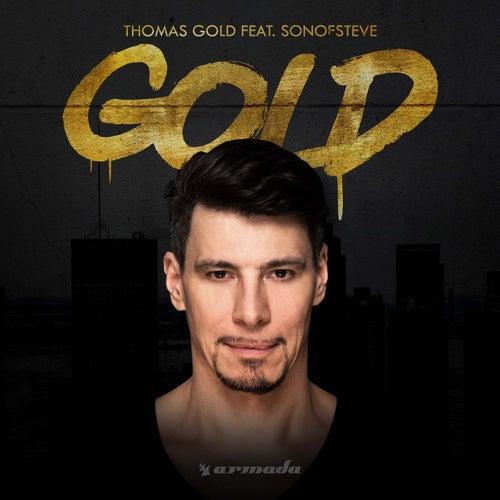 Gold von Thomas Gold