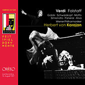 Verdi: Falstaff (Live) de Various Artists