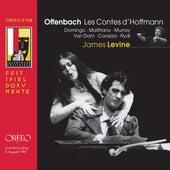 Offenbach: Les contes d'Hoffmann (Live) von Various Artists