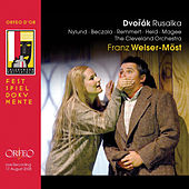 Dvořák: Rusalka, Op. 114, B. 203 (Live) by Various Artists