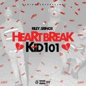 HeartBreak Kid 101 de Riley 5rings