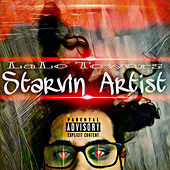 Starvin Artist by LaLo Towers