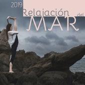 Relajación del Mar 2019 - Música Relajar y Terapia Meditación de Musica para Dormir