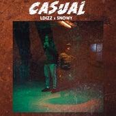Casual by LDIZZ