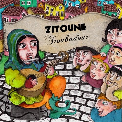 Troubadour von Zitoune